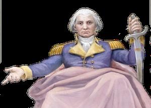 Apotheosis of Washington